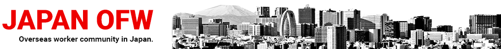 Japan OFW header image