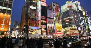 Japan's October Consumption Tax Hike and What it Means for All of Us