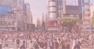 Foreign Population in Japan Sets New Record at 2.82 Million