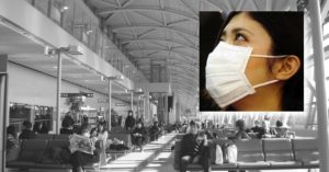 Government Steps Up Coronavirus Efforts by Requesting Self-Isolation for All Visitors