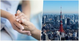 How much does a Pinoy Caregiver Earn in Japan?
