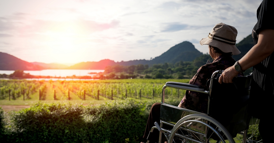 How Much does a Pinoy Caregiver Earn in Japan? | Japan OFW