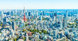 What is the Salary of an OFW in Japan?