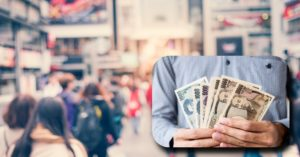 Japan's Minimum Hourly Wage to Increase by JPY 1 this October