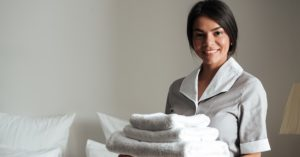 What Are the Qualifications to Work as a House Cleaner in Japan?