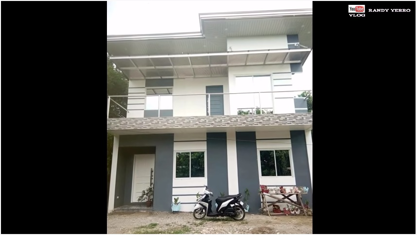 [LOOK] This Modern, Spacious 3-BR, 2-T&B House Was Planned, Conceptualized, and Built by a Japan OFW