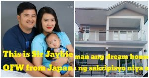 [KATAS OFW] OFW in Japan Shares Construction Journey of His 2-Story Dream House