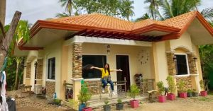 25-Year-Old OFW from Japan Builds Php 2.7 Million Dream House in 2 Years