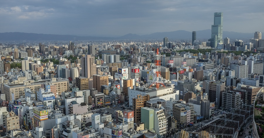 Osaka Struggles As 4th Wave Overwhelms Health System