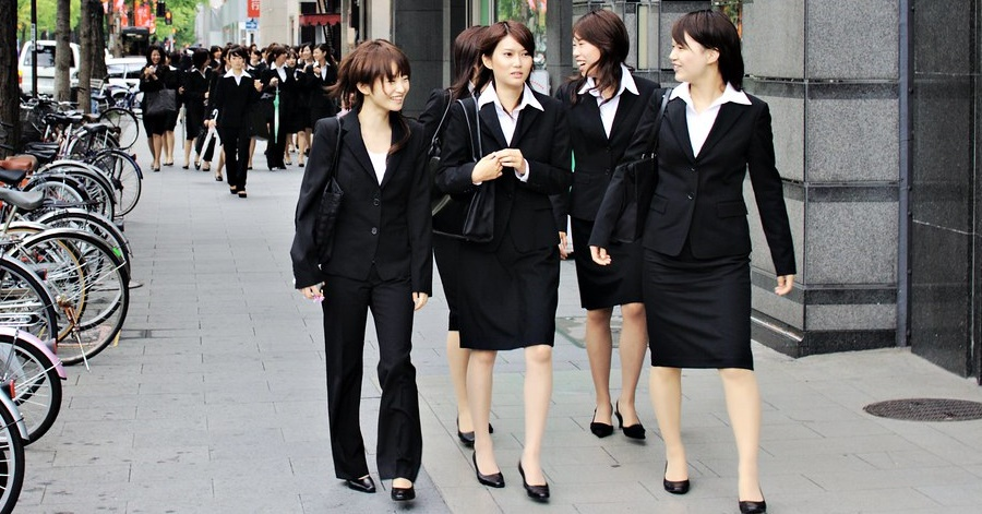 What to Wear: Japanese Dress Code