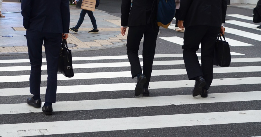 Here's What Expats Need to Know About Finding Work in Japan