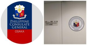 How to Contact Philippine Consulate in Osaka, Japan