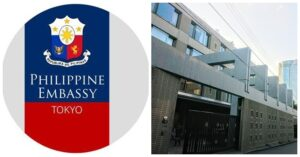 How to Contact Philippine Embassy in Tokyo, Japan