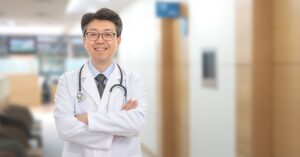English capable hospitals in Tokyo